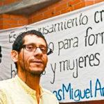 Comunidad académica y construcción de Paz: el caso Miguel Ángel Beltrán