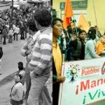 Del Paro Cívico del 77 a la Minga Nacional 2016: una mirada histórica de las luchas actuales