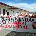 Motivos de las protestas urbanas durante el Paro Nacional