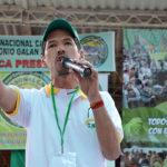 Metiéndole pueblo a la paz, la sociedad sí tiene agenda: experiencias legislativas desde abajo