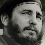 """""""Se dice Fidel como se dice Dignidad"""""""