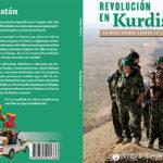 """Publican en Colombia el libro """"Revolución en Kurdistán. La otra guerra contra el Estado Islámico"""""""