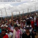 """Masivas movilizaciones en el Cauca: """"La paz no se puede hacer sin nosotros"""""""