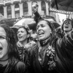 La revolución de las mujeres