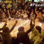 #PazalaCalle, cómo nace una semilla (autoconvocadxs por la paz)