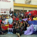 """""""Es momento de avanzar hacia un Sistema Nacional de Formación política para los movimientos sociales"""""""