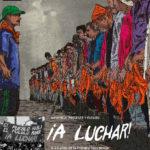 """Lanzas y Letras #31 - Dic. 2016: """"¡A Luchar!"""""""