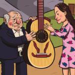 Violeta Parra: los pasos de una artista nómade