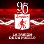 90 años de pasión y tradición. América, patrimonio cultural del pueblo
