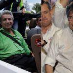 Ecuador: vísperas de la batalla
