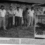 Operación Relámpago:  persecución política al movimiento sindical