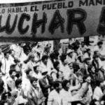 """¡A Luchar! en Medellín: """"Estudiantes, sindicalistas, líderes barriales"""""""