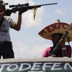 """Más allá de la """"colombianización de México"""""""