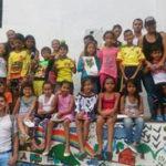 De la Universidad al barrio: la experiencia de un grupo de estudiantes en Bucaramanga