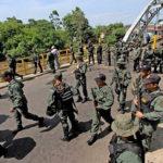 De Colombia a Venezuela: Paramilitarismo de exportación