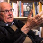 """Homenaje a Francois Houtart: """"Lo más digno siempre será luchar y no callar"""""""