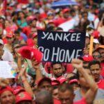 Vergonzosa injerencia en Venezuela de lacayos de Estados Unidos