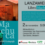 """Presentan investigación sobre tragedia de Machuca: """"Verdad toda, verdad todos"""""""