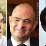 Vuelta a Colombia 2018, la carrera presidencial