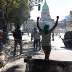 Argentina: va creciendo la nueva resistencia