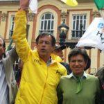 Misión: Salvar a Bogotá