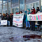 Ríos Vivos en Canadá por la defensa de la vida