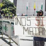 ¿Quiénes son los verdaderos vándalos en Colombia?