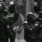 24 de febrero: día contra la brutalidad policial y paro nacional