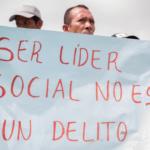 Sobre los asesinatos de líderes sociales, Duque no le cree ni a la ONU