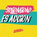 Ante el coronavirus: solidaridad es acción