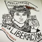 Rosa Luxemburgo desde América Latina
