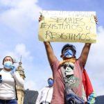 Colombia y COVID-19: De la emergencia social y económica a la crisis política, social y humanitaria