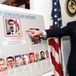 Operaciones militares del siglo XXI: Estados Unidos contra Venezuela