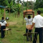 Educación y brecha digital en tiempos de pandemia