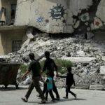 Siria y el Covid-19: Las limitaciones de Rojava y la oposición – [Parte II]