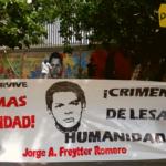 Acompañamiento internacional a falsos positivos judiciales: una entrevista a la Asociación Jorge Freytter