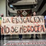 Llegar al límite de tensionar la vida humana: Una entrevista antes de la huelga