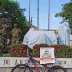 Su doctrina militar nos viola y nos mata: entre la persecución y la libertad de prensa