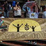 Masacre en Llano Verde: la violencia sigue siendo la peor pandemia