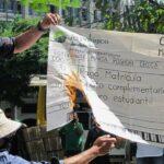 ¡No la vamos a pagar! Exigimos matrícula cero para el Tecnológico de Antioquia: entrevista a Carolina Posada