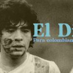 Maradona y Colombia: encuentros, emociones y necesarias polémicas