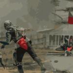 Bajo el mismo sol: militarismos imperiales y resistencias populares