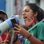 En Cali el paro no para: una entrevista a Ximena Torres