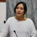"""No nos podemos quedar siendo oposición"": Una entrevista a Ana Erazo"